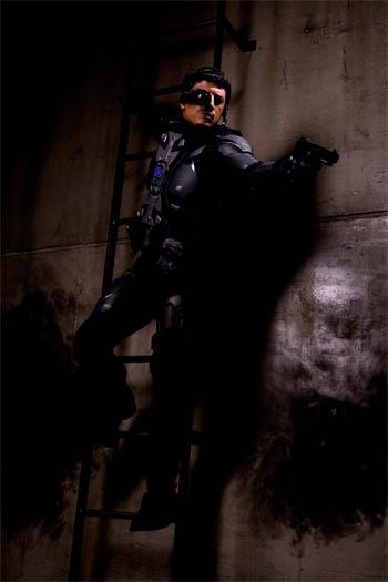G.I. Joe: The Rise of Cobra Photo 33 - Large