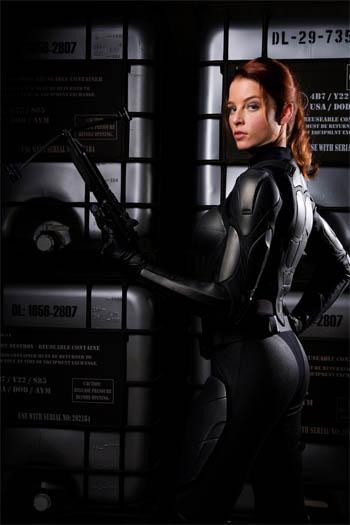 G.I. Joe: The Rise of Cobra Photo 29 - Large