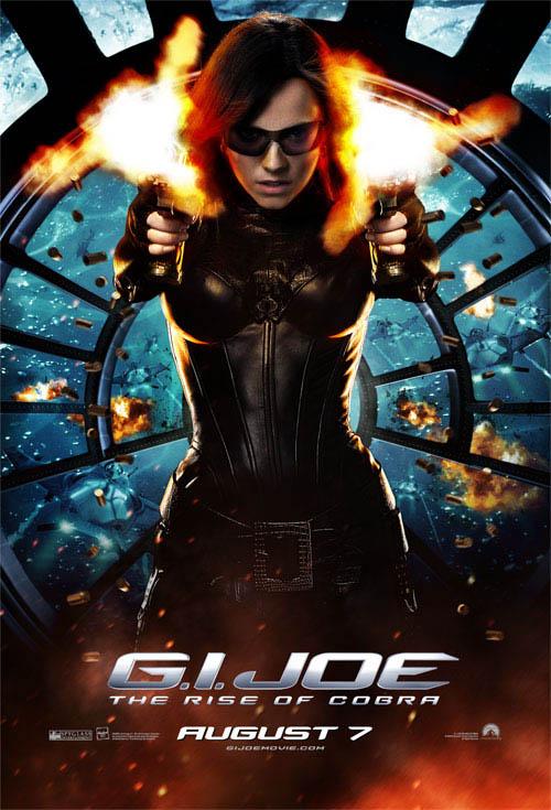 G.I. Joe: The Rise of Cobra Photo 42 - Large