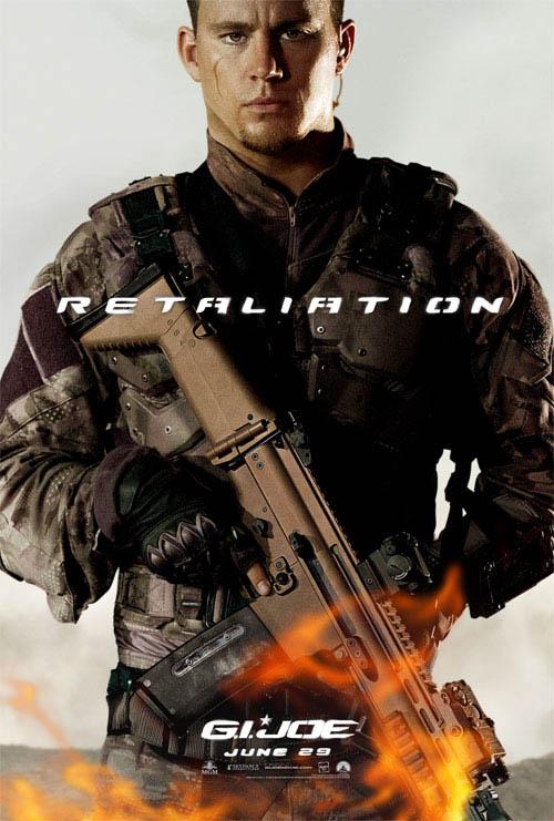 G.I. Joe: Retaliation Photo 21 - Large