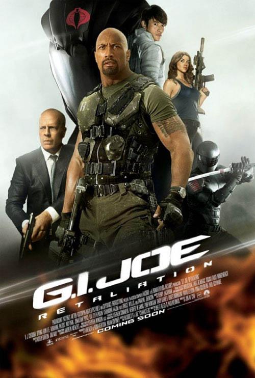 G.I. Joe: Retaliation Photo 22 - Large