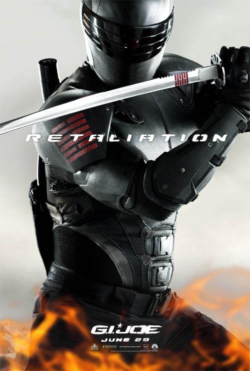 G.I. Joe: Retaliation Photo 20 - Large