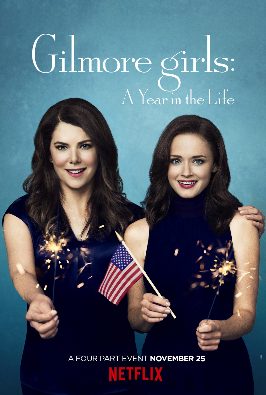 Gilmore Girls: A Year in the Life (Netflix) Photo 1 - Large