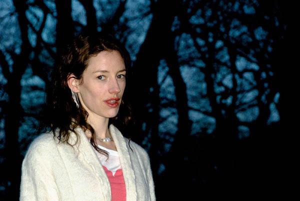 Girl Model Photo 3 - Large