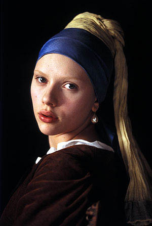 Girl With a Pearl Earring Photo 5 - Large