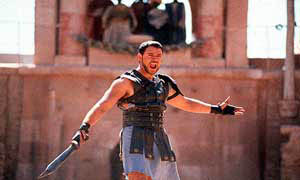 Gladiator Photo 1 - Large