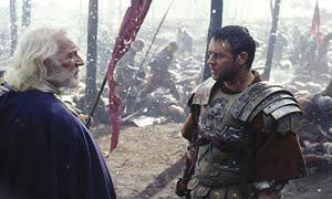 Gladiator Photo 9 - Large