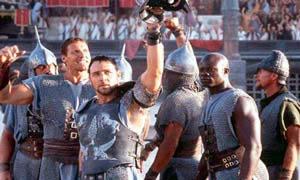 Gladiator Photo 2 - Large