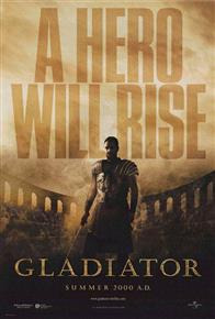 Gladiator Photo 12