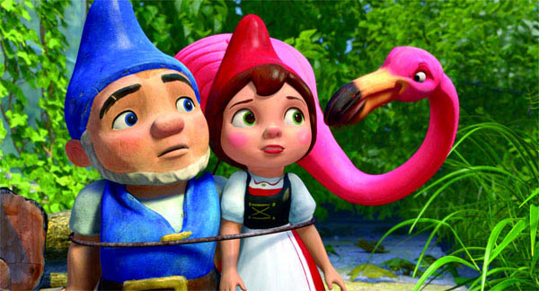Gnomeo & Juliet Photo 1 - Large