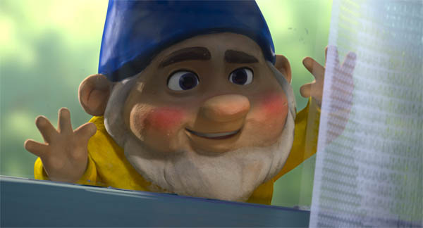 Gnomeo & Juliet Photo 9 - Large