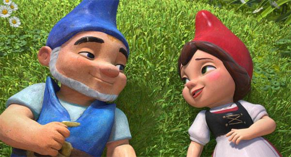 Gnomeo & Juliet Photo 12 - Large