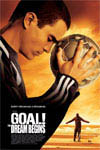 Goal! The Dream Begins Movie Poster