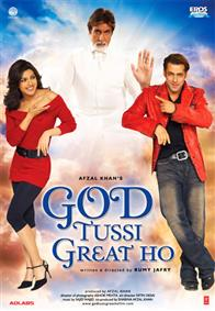 God Tussi Great Ho Photo 1