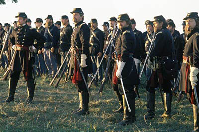 Gods and Generals Photo 7 - Large