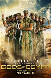 Gods of Egypt Photo 16