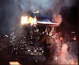 Godzilla 2000 Photo 7 - Large