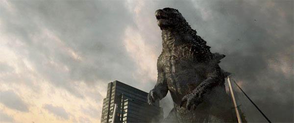 Godzilla Photo 9 - Large