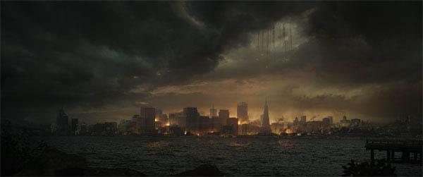 Godzilla Photo 6 - Large