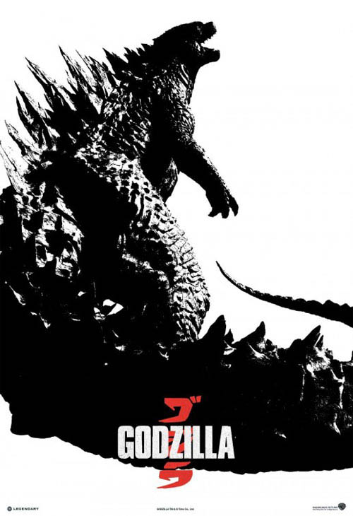 Godzilla Photo 28 - Large