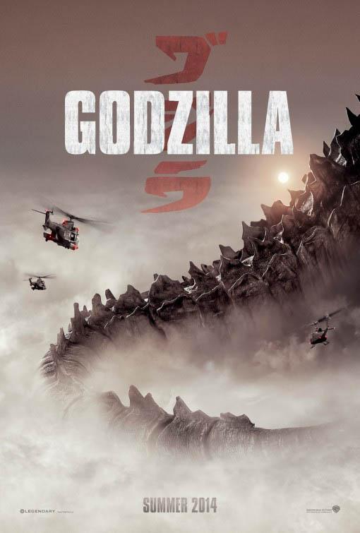 Godzilla Photo 31 - Large