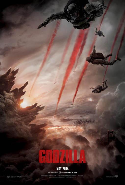 Godzilla Photo 32 - Large