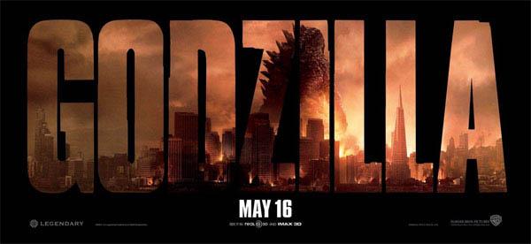 Godzilla Photo 11 - Large