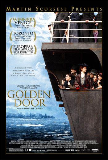 Golden Door Photo 1 - Large