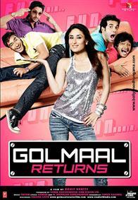 Golmaal Returns Photo 1