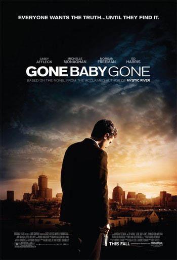 Gone Baby Gone Photo 8 - Large