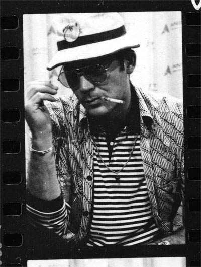 Gonzo: The Life and Work of Dr. Hunter S. Thompson Photo 4 - Large