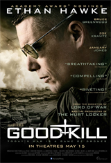 Good Kill trailer