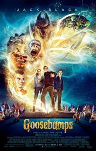 Goosebumps Photo 32