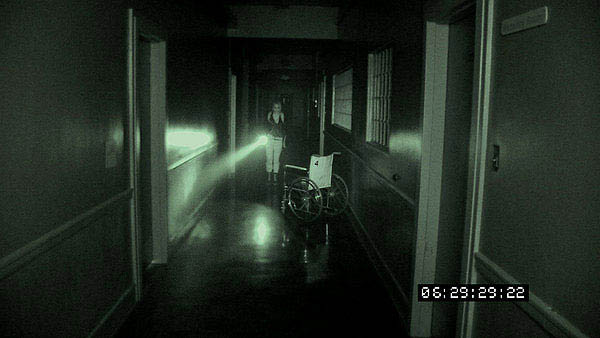 Grave Encounters 2 Photo 1 - Large