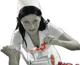 Graveyard Alive: A Zombie Nurse in Love Photo 4 - Large