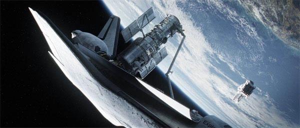 Gravity Photo 6 - Large