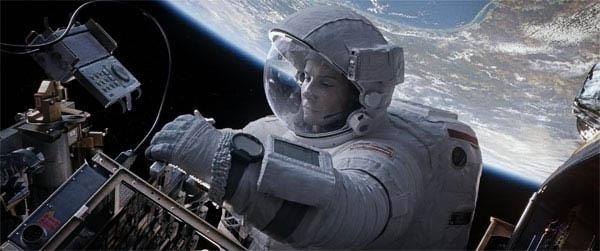 Gravity Photo 1 - Large