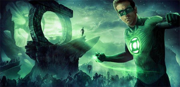 Green Lantern Photo 25 - Large
