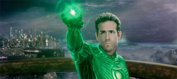 Green Lantern Photo 14 - Large