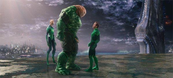 Green Lantern Photo 18 - Large