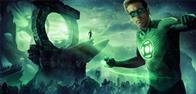 Green Lantern Photo 25