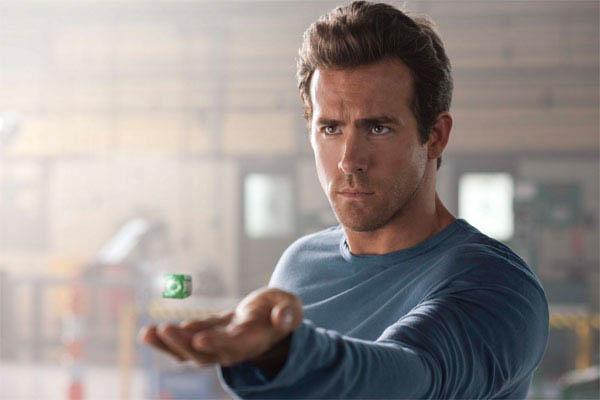 Green Lantern Photo 34 - Large