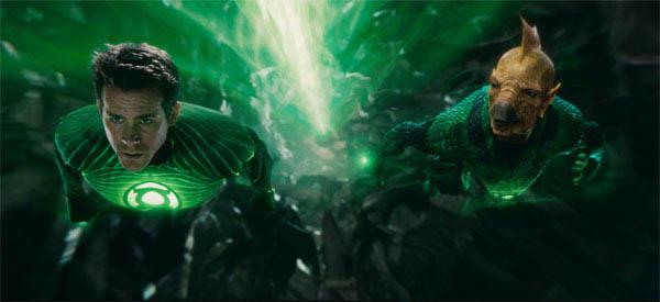 Green Lantern Photo 21 - Large