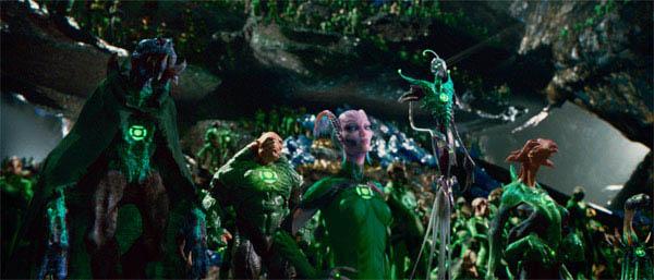 Green Lantern Photo 10 - Large
