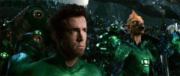 Green Lantern Photo 2 - Large