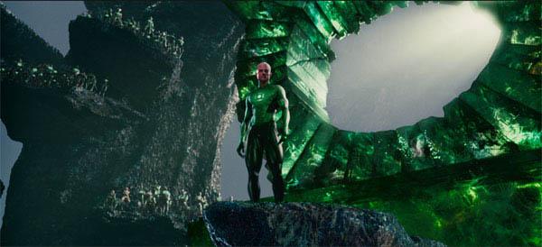 Green Lantern Photo 20 - Large