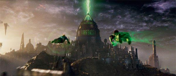 Green Lantern Photo 12 - Large