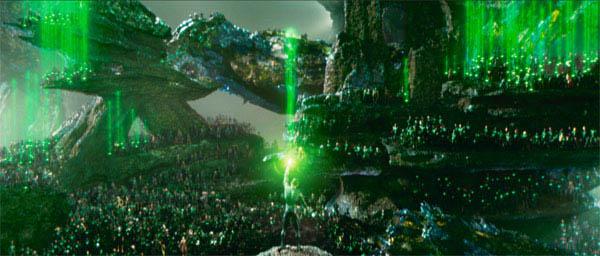 Green Lantern Photo 9 - Large