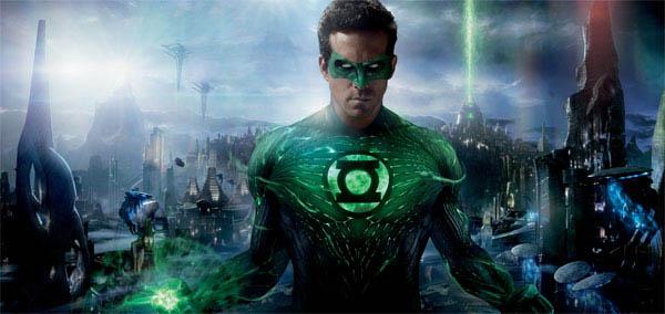 Green Lantern Photo 24 - Large