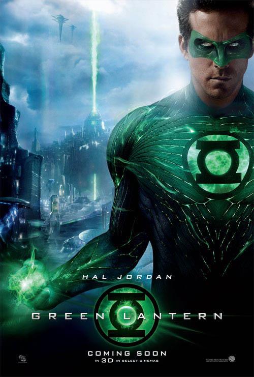 Green Lantern Photo 44 - Large